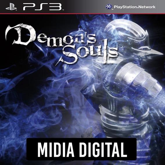Ps3 - Demons Souls