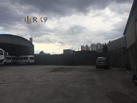 Terreno Para Aluguel, 0.0 M2, Independência - São Bernardo Do Campo - 327