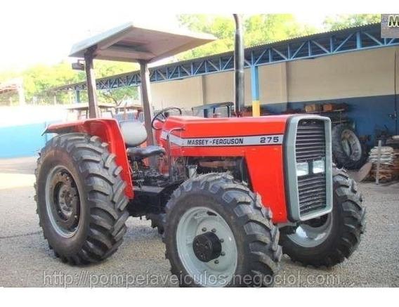Massey Ferguson Mf 275 2000