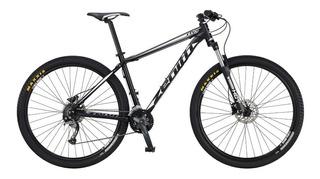 Bicicleta Zenith Riva Elite Portaequipaje