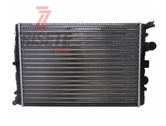 Radiador Agua Gol Parati Saveiro G2 G3 G4 1.6 1.8 2.0 - C/ar