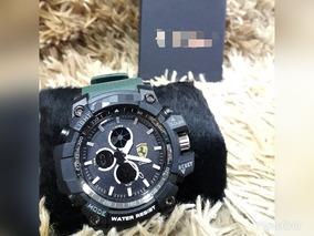 Relógio Importado Masculino 100% À Prova D