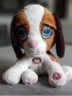 Mascota Perro De Las Princesas My Princess Puppy Bunny Toys