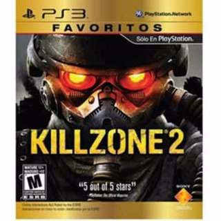 Juego Físico Killzone Ps3 Tienda/garantia