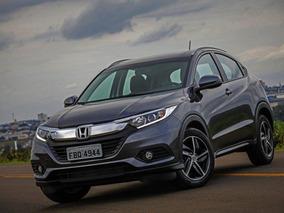 Honda Hr-v 1.8 16v Flex Exl 4p Automático 2019/2020