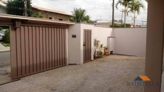 Casa Com 3 Dormitórios À Venda Por R$ 720.000 - Jardim Florença - Limeira/sp - Ca0135