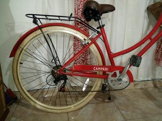 Bicicleta Dama Rodado 28 Philco,con Garantia,o Permuto
