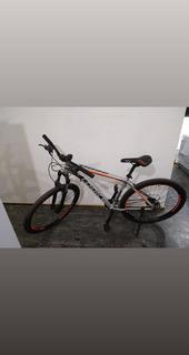 Bicicleta Rodado 29 Look Zero Tiene Poco Uso.