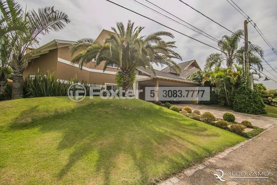 Casa, 4 Dormitórios, 414 M², Belém Novo - 157883