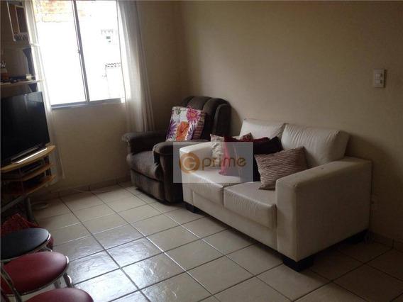 Apartamento Residencial À Venda, Picanco, Guarulhos. - Ap0078