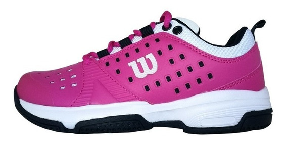 Zapatillas Wilson Set Womens
