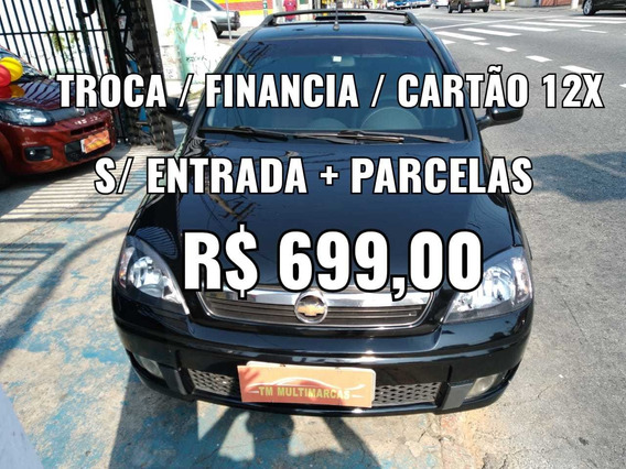 Chevrolet Montana 1.8 Sport Flex Power 2p 2009
