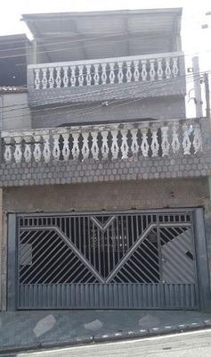Casa Para Venda, 3 Dormitórios, Cooperativa - São Bernardo Do Campo - 8730
