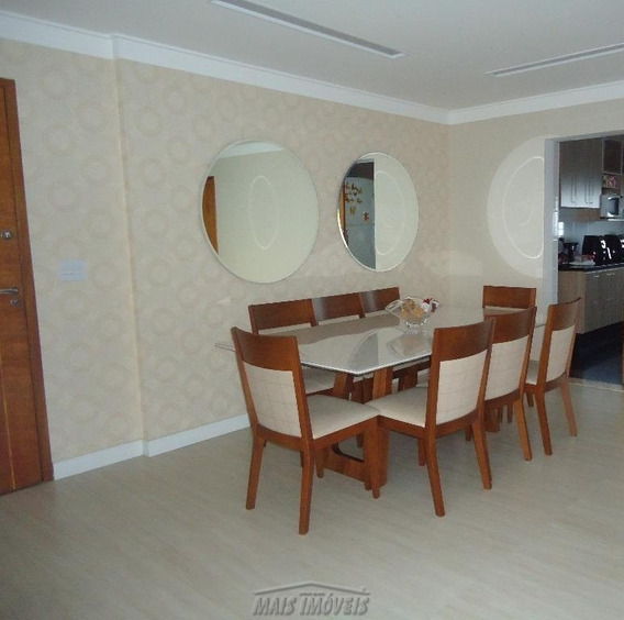 Apartamento Vila Milton - Cond. Marques De Pombal - Ad 0068-1