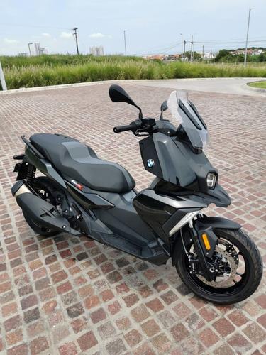 Imagen 1 de 7 de Scooter Bmw C 400 X Básica 2021