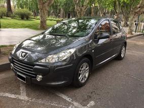 Peugeot 307 - 2012 - 37.000km Oportunidad