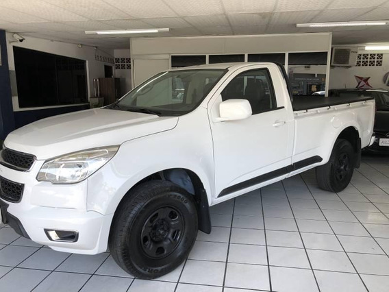 S10 Pick-up Ls 2.8