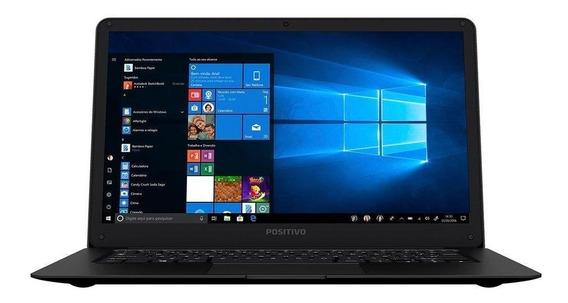 Notebook Intel Q232a 32gb Ssd 2gb Ram Tela 14 Pol Win 10