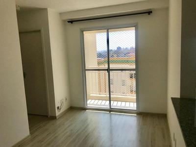 Apartamento Em Vila Emir, São Paulo/sp De 49m² 2 Quartos À Venda Por R$ 282.000,00 - Ap180005
