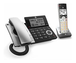 At&t Cl84107 Dect 6.0 Teléfono Con Cable