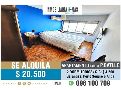 Alquiler De Apartamento Buceo Montevideo Imas.uy D