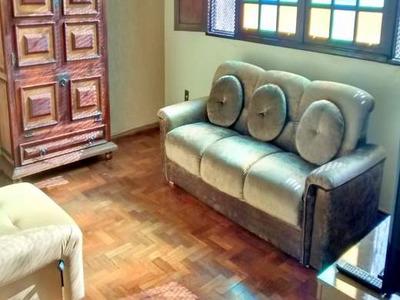 Casa Com 4 Quartos Para Comprar No Itapoã Em Belo Horizonte/mg - 43714