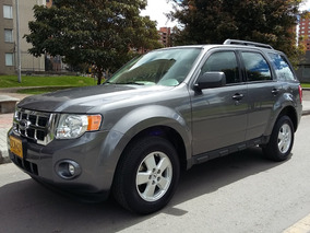Ford Escape Xlt At 3000 4x4 Full Equipo