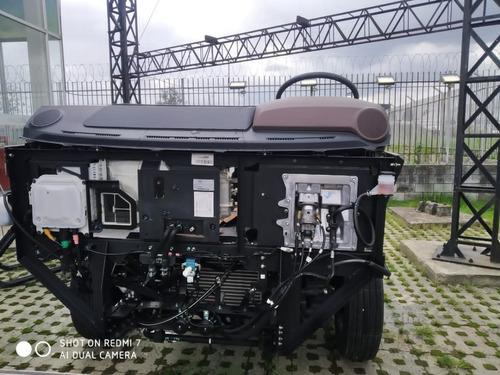 Hino Fc Buseton Lwb Mecanico / Automatatico - Negociable
