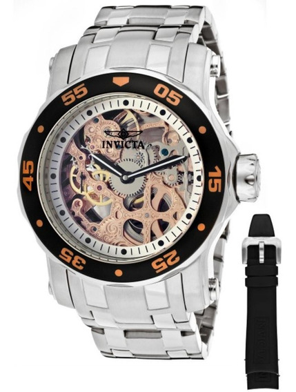 Relógio Invicta, Invicta, Oakley, 18k,