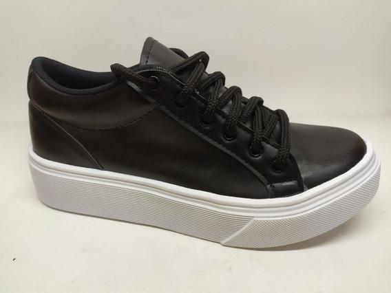 Zapatilla Sneakers Invierno 2020