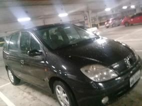 Renault Scenic 2.0 Valor 6 Mil Reais Nao