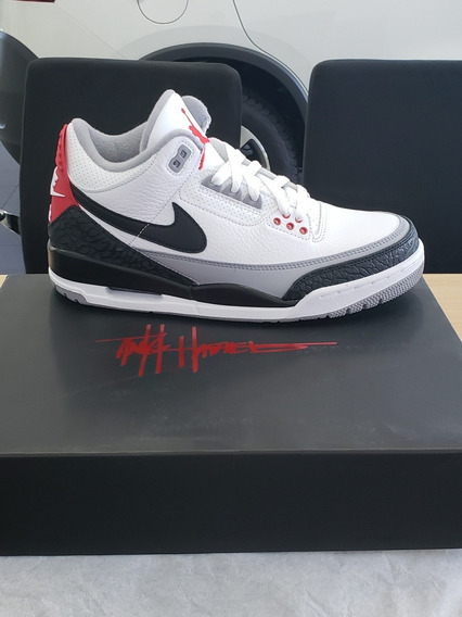 Air Jordan 3 - Tinker Hatfield