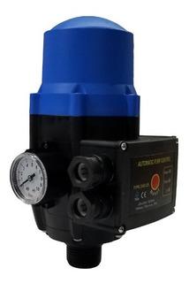 Control Automático Para Bomba De Agua Presurizadora Cer 220v