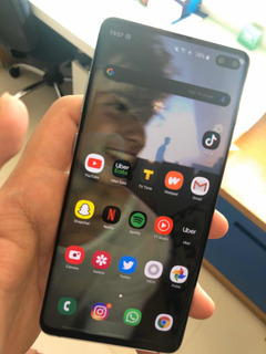 Galaxy S10 Plus 128gb Duo Sim