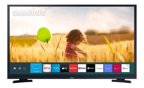 Imagem 1 de 6 de Smart Tv Samsung 43 Fdh Hdmi Usb Wi-fi Lh43betmlggxzd