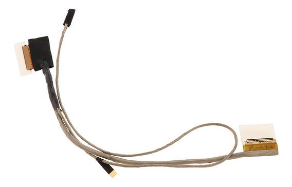 Cabo Flex De Tela De Vídeo Lcd Para Acer Aspire V5 V5-122 V