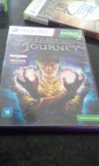Fable The Journey Totalmente Em Portugues Midia Fisica Xbox