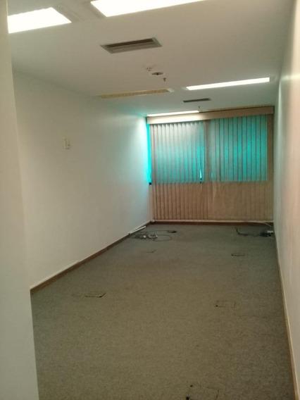 Sala Em Centro, Rio De Janeiro/rj De 39m² À Venda Por R$ 110.000,00 - Sa318113