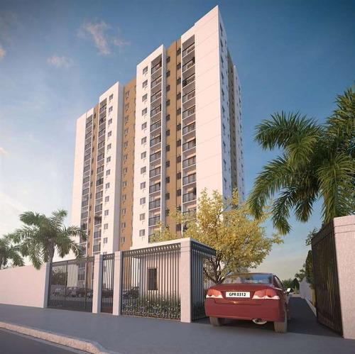 Apartamento À Venda No Bairro Rocha - Rio De Janeiro/rj - O-5060-12605