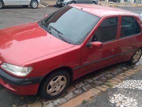 Peugeot 306 1.8 Selection 5p