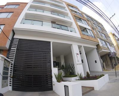 Se Arrienda Duplex Con Terraza En El Batan