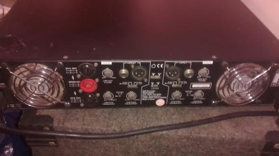 Amplificador Potência Skp