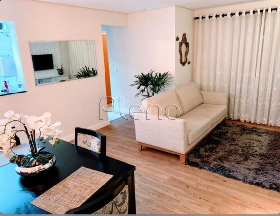Apartamento À Venda Em Vila Industrial - Ap020806