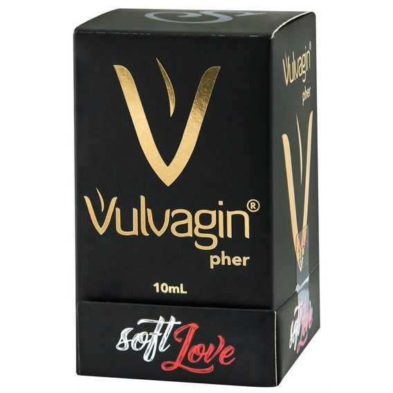 Perfume Íntimo Para Mulheres Vulvagin 212 Carolina Herrera