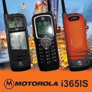 Radio Nextel I365is Handy Ip68 Fm Aproved 2.1 Nuevo