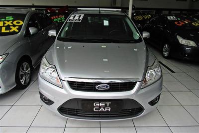 Ford Focus 1.6 Gl 16v Flex 4p Manual 2011/2011