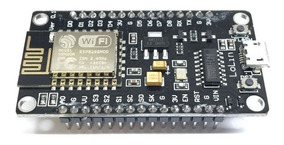 Nodemcu Lua Wifi Iot Esp8266 Lolin V3