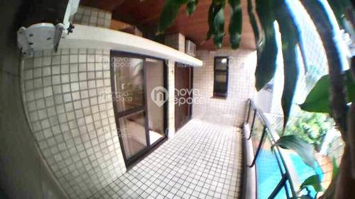Imagem 1 de 12 de Flat/aparthotel - Ref: Co2ah56832