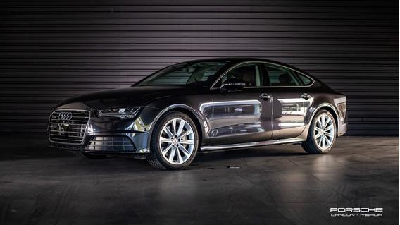 Audi A7 3.0 Tfsi 333hp Elite At