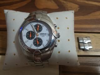 Reloj Mistral Con Cronografo.